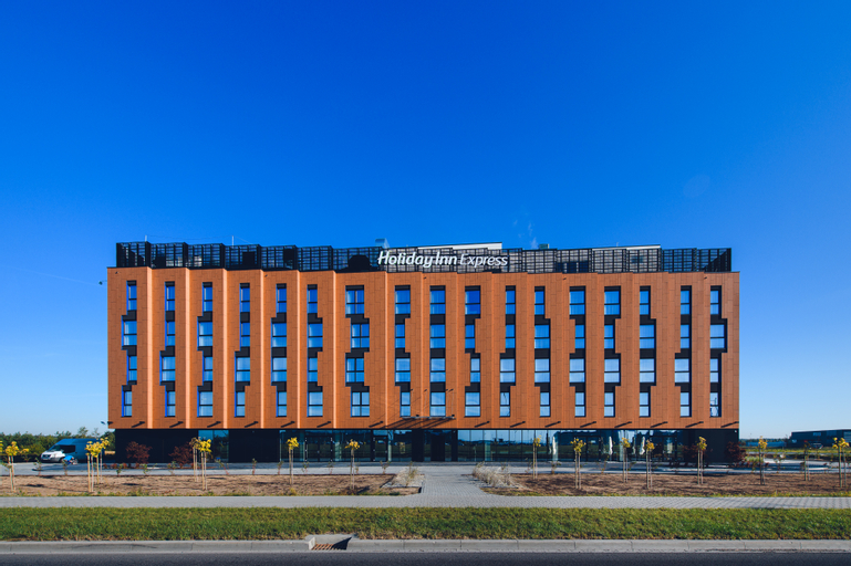 Holiday Inn Express Rzeszow Airport (Pet-friendly), Rzeszów