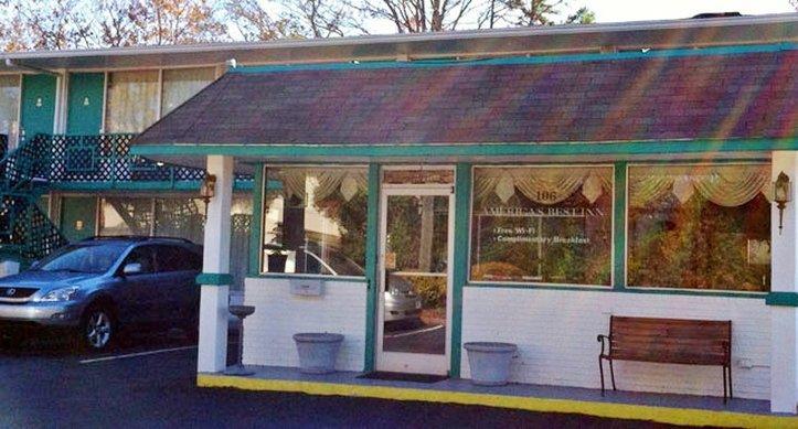America's Best Inn - Clemson, Pickens
