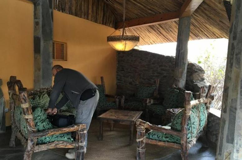Robanda Tented Camp, Serengeti