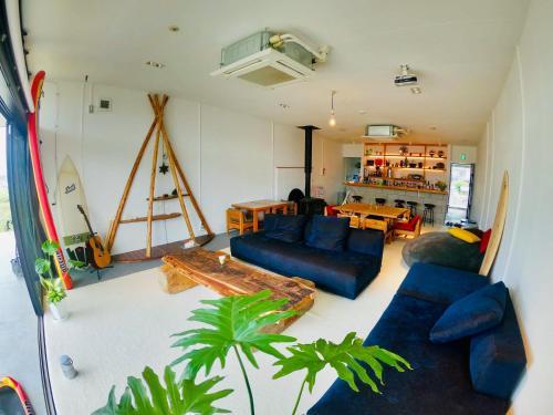 guest house Active Life -YADO-, Ishinomaki