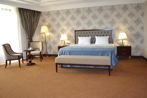 Sultan Plaza hotel, Qyzylorda