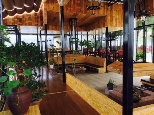 Weishan New Inn, Dali Bai