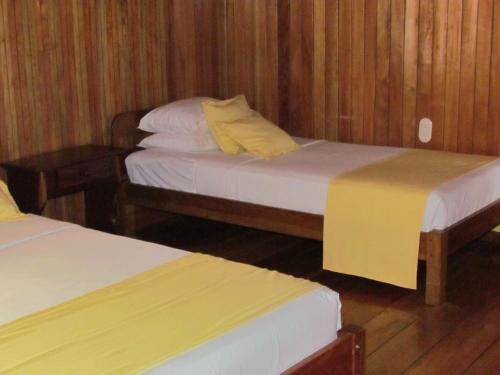 Hotel Victoria, San Carlos