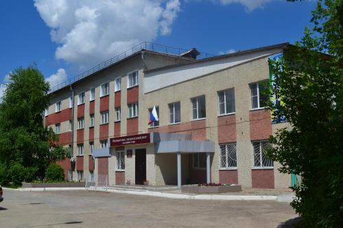 Hotel on Yubileynaya 1, Kamyshinskiy rayon