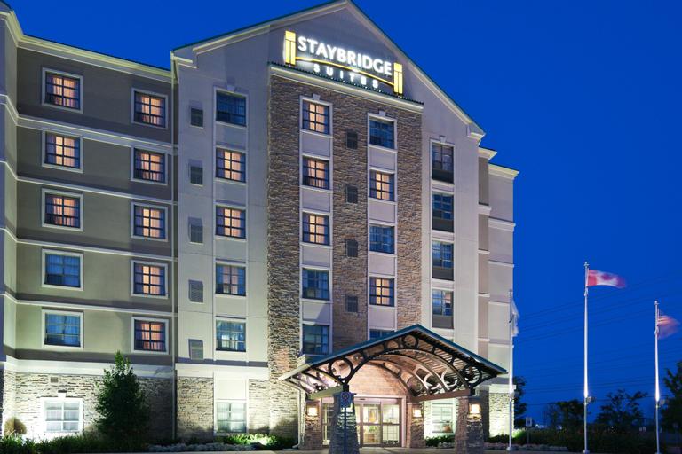 Staybridge Suites Oakville Burlington, Halton