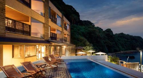 The SPA Resort BETTEI RAKUYU, Shimoda