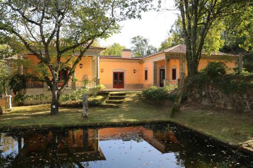 Quinta de Santa Maria, Ponte de Lima