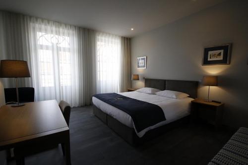 8 VILLAS Hotel & Bistro, Santo Tirso