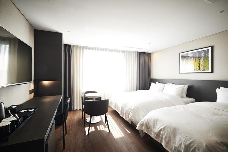 Arban City Hotel, Yeonje