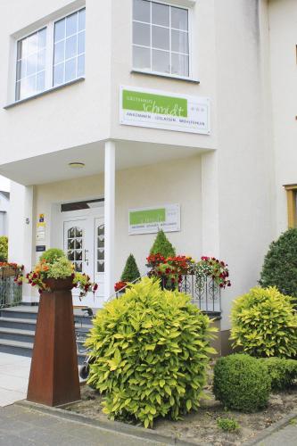 Gastehaus Schmidt, Paderborn