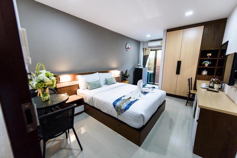 Thana Residence Lamlukka, Lam Luk Ka