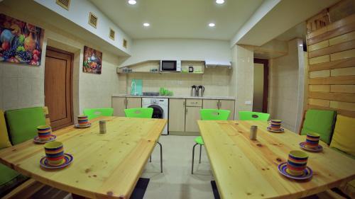 Hostel Tsaghkadzor,