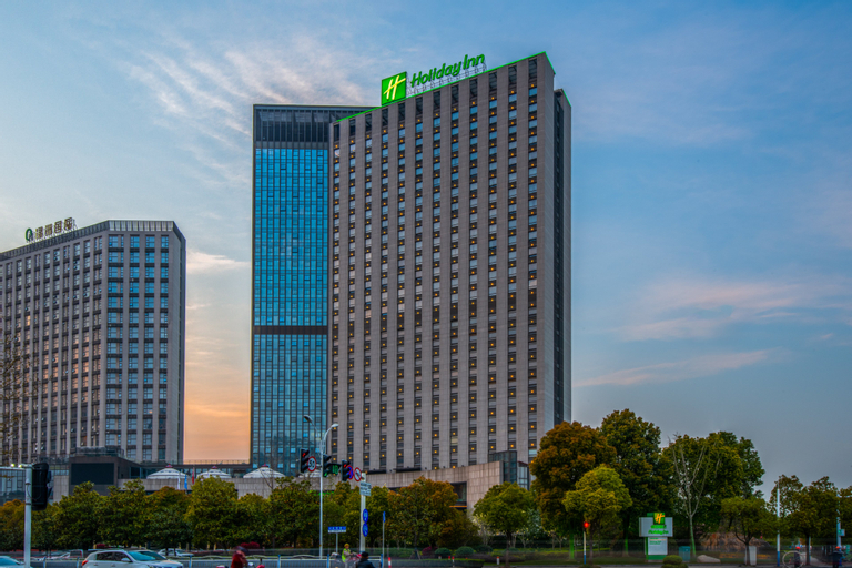 Holiday Inn Nantong Oasis Centre, Nantong