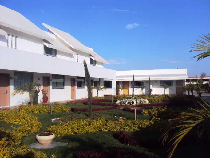 Hotel Maria Dolores, San Luis Potosí