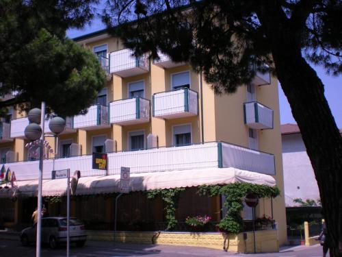 Hotel Portofino, Venezia