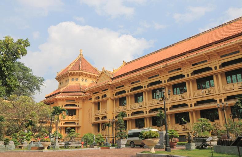 Bang Lang Guesthouse, Hoàng Mai
