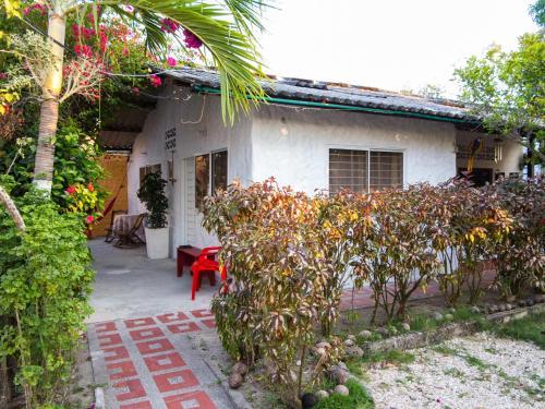 Hostal Casa de Luz - Tolu, Tolú