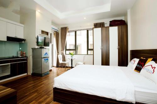Nehob City Serviced Apartment, Từ Liêm