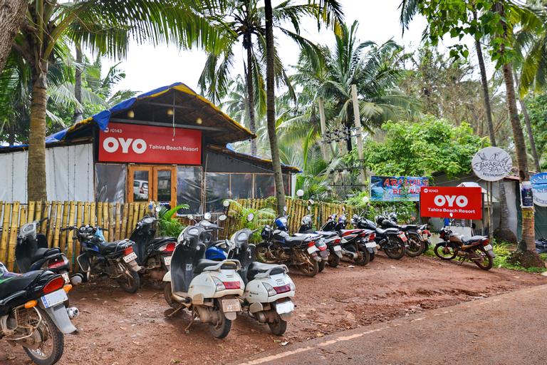 OYO 10143 Tahira Beach Resort, North Goa