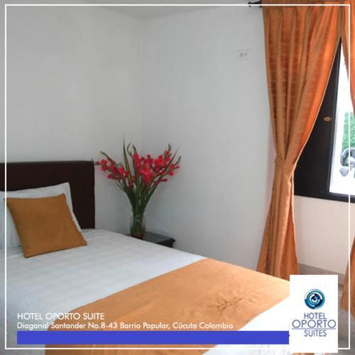 Hotel Oporto Suite Cucuta, San José de Cúcuta