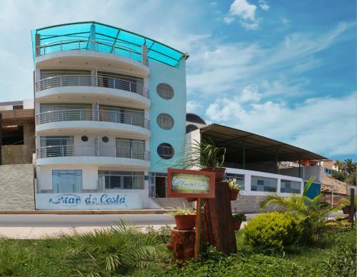 Hotel Mar de Costa, Huaura