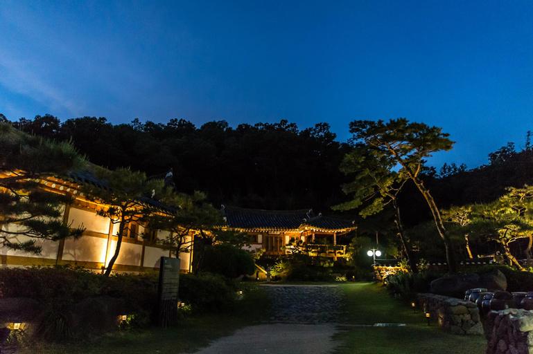 Joseon Royal Residence, Yeoncheon