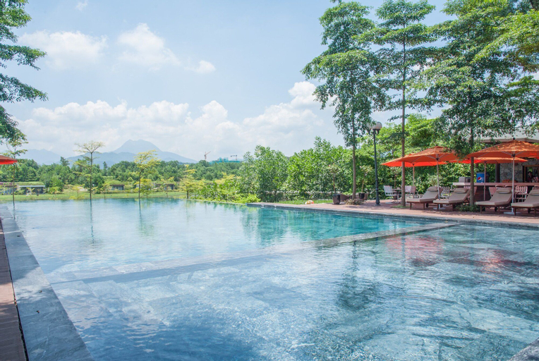 Villa Flamigo Dai Lai Chinh Chu, Phúc Yên