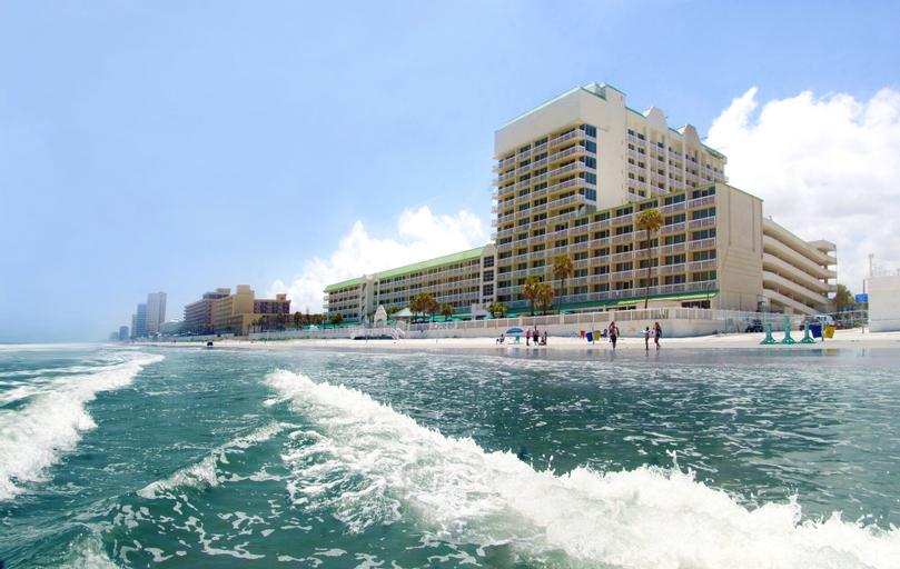 Daytona Beach Resort, Volusia