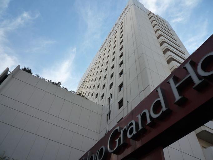 Tokyo Grand Hotel, Minato