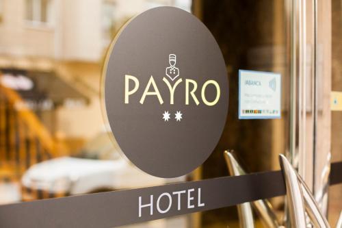 Hotel Payro, A Coruña