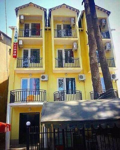 Lime Hotel, Ozurgeti