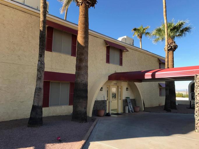 Hidden Palms Resort & Condominiums, Mohave