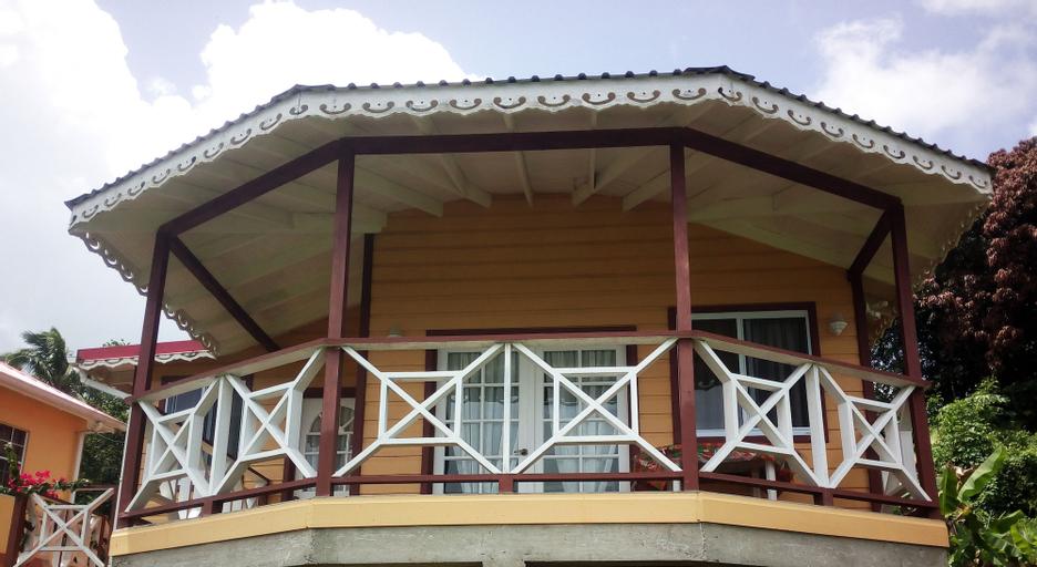 Grand View Villa,
