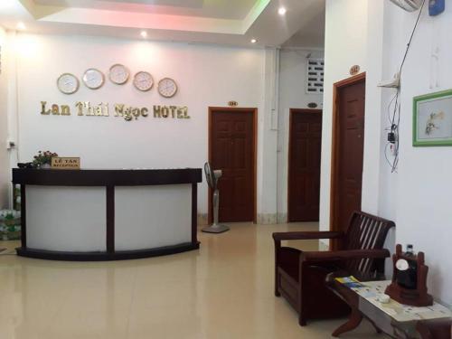Lan Thai Ngoc Hotel, Cao Lanh