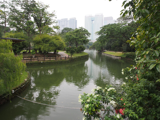 asuite @ Empire Damansara, Kuala Lumpur
