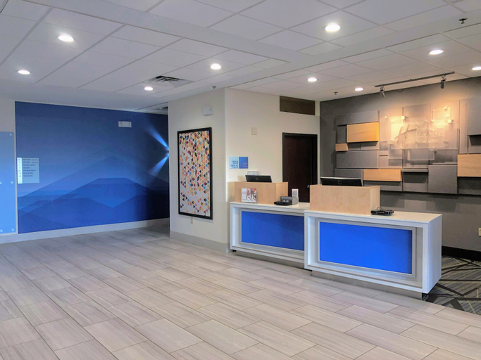 Holiday Inn Express Hotel & Suites Hearne, Robertson