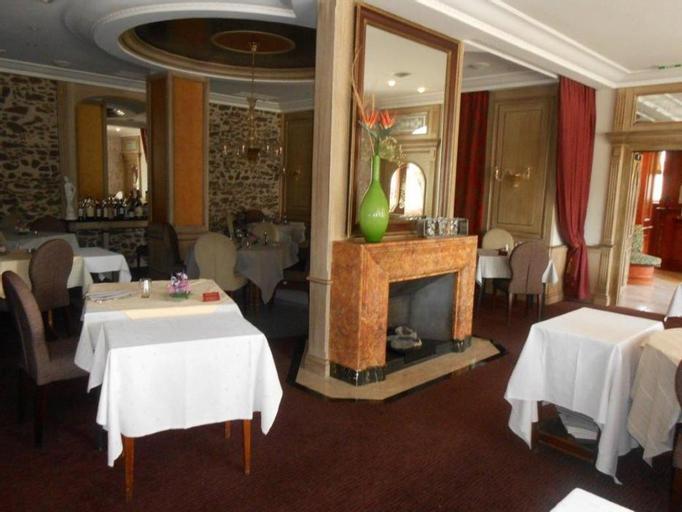 Hotel Le Bristol, Bas-Rhin