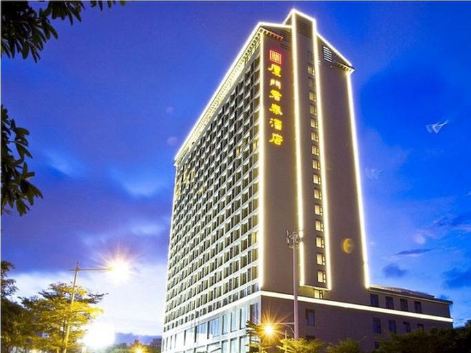 Xiamen Juntai Hotel, Xiamen
