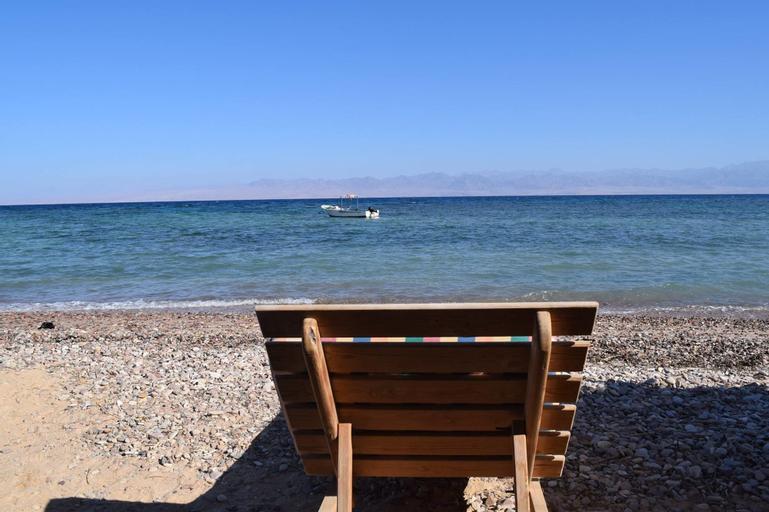 Fayrouz Beach Camp, Nuweiba'