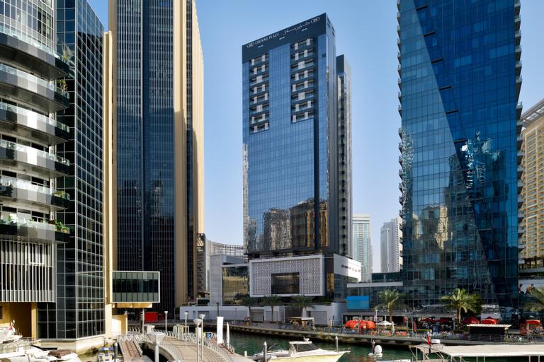 Crowne Plaza Dubai Marina,