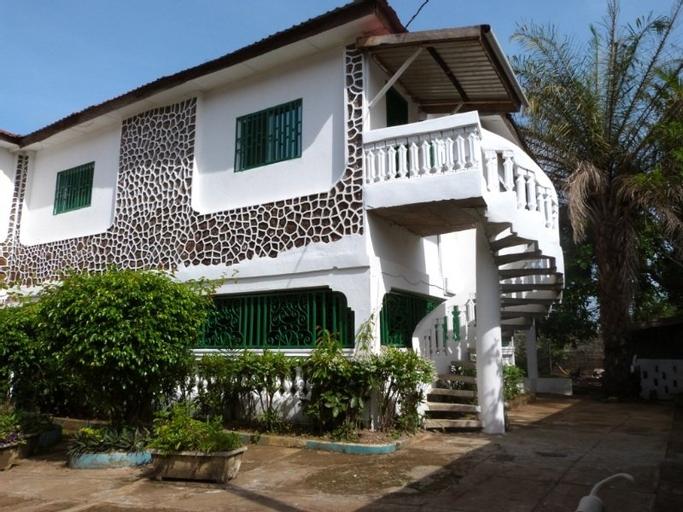 Cecilia's Corner Guest House, Conakry