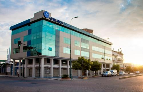 Hotel Adriand's, Machala