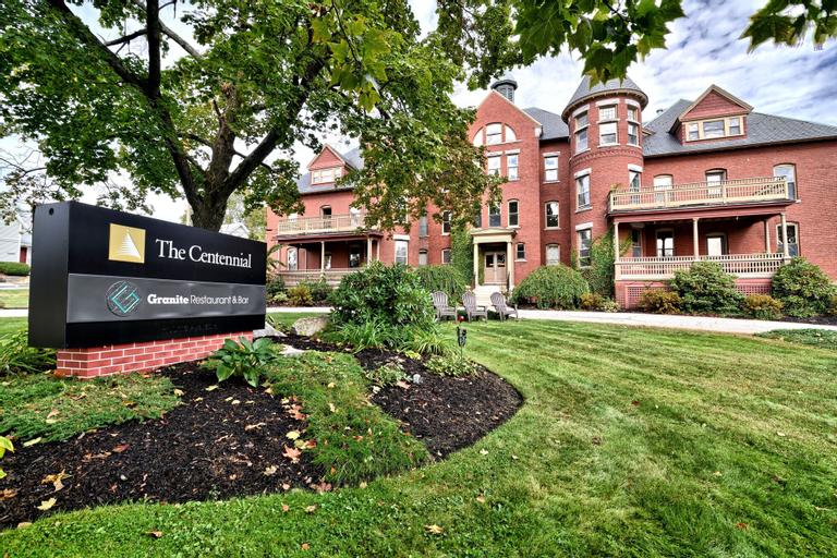 The Centennial, Merrimack