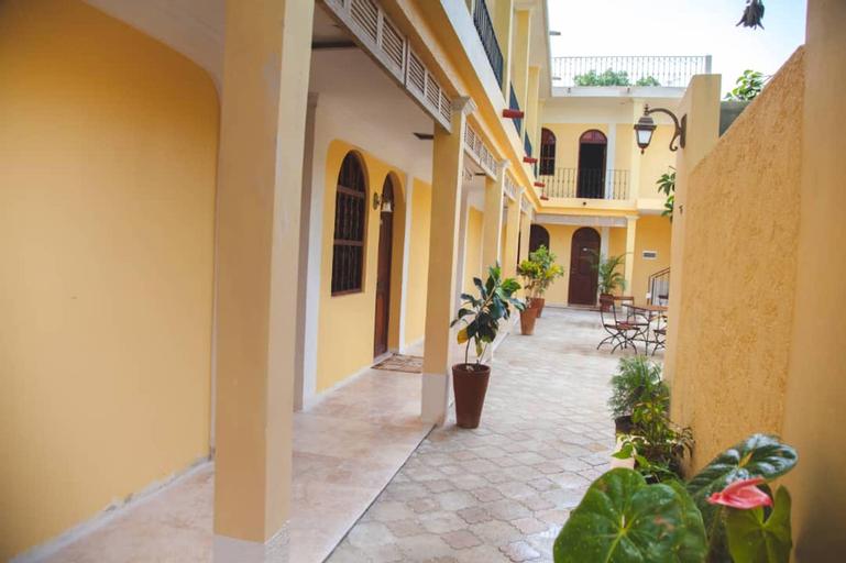 Hostal Marcelo, Trinidad