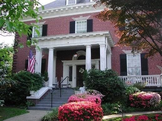 Federal Crest Inn Bed & Breakfast, Lynchburg