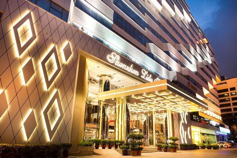 Shenzhen Lido Hotel, North