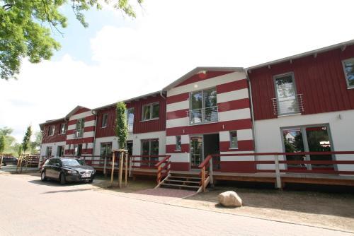 Appartement Werft & Mee(h)r Bootsbau Rugen, Vorpommern-Rügen