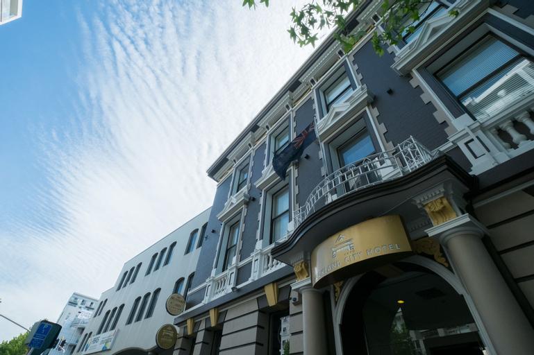 Auckland City Hotel - Hobson Street, Waitakere