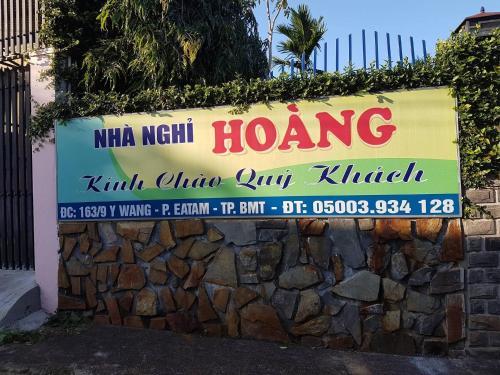 Hoang Guesthouse, Buon Ma Thuot