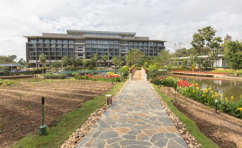 Gran Melia Arusha, North Horr